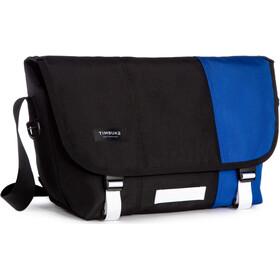 Timbuk2 Classic Messenger Dip Bag M Jet Black Dip